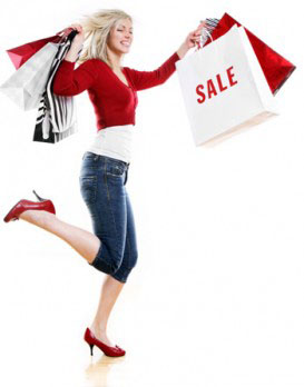 Follow these tips to make more money by holding sales promotions